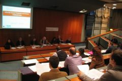 "Panel 1 of the GPSG conference – ""The Political Economy of the Crisis"""